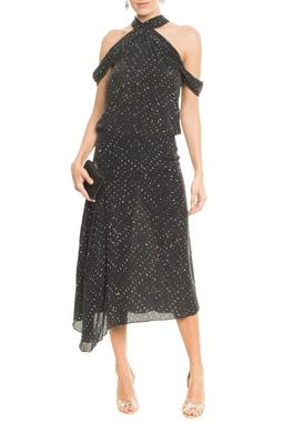 Vestido Spin - DG13927