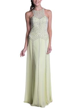 Vestido Spine CLM - DG14577