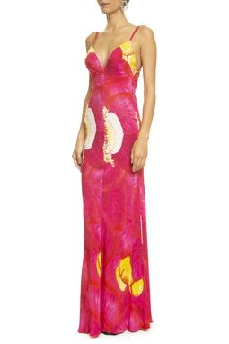 Vestido Sturm Print