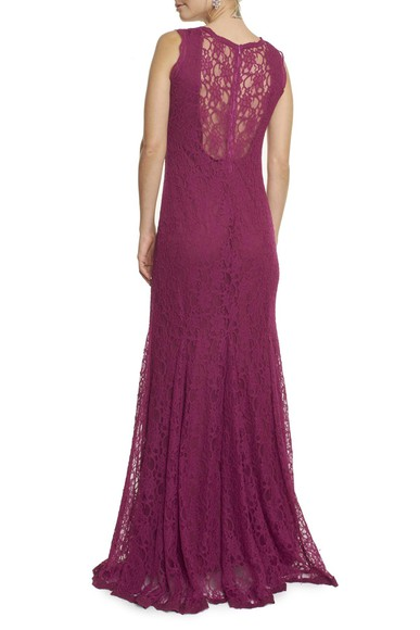 Vestido Summers Pink Anamaria Couture