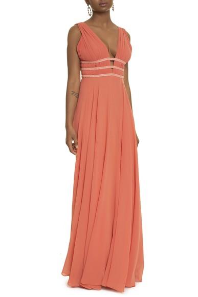 Vestido Surve Elizabeth Marques