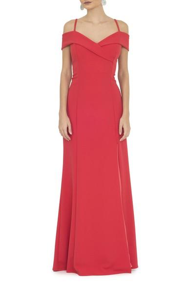 Vestido Tablo Red Basic Collection