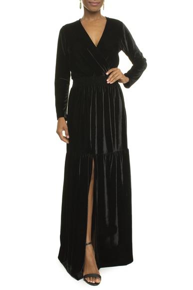 Vestido Tadow Iorane