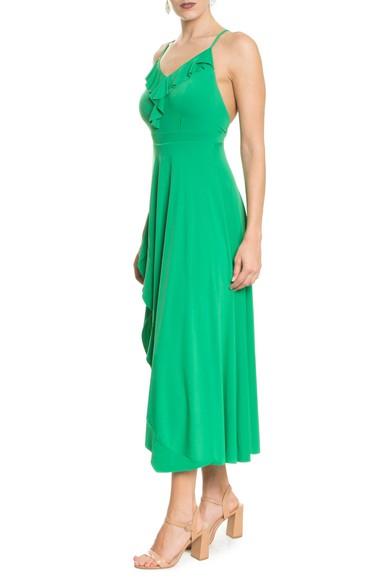 Vestido Talessa Anamaria Couture