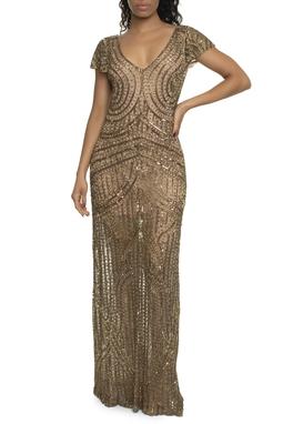 Vestido Tami - DG14622
