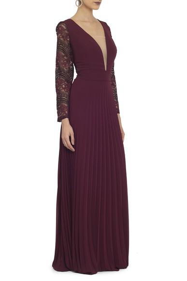Vestido Targa Basic Collection