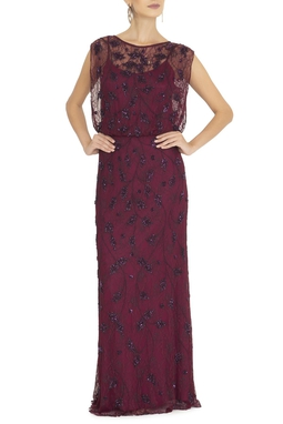 Vestido Taupe - DG14672