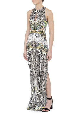 Vestido Tawil - DG13307