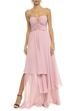 Vestido Terma Rose - DG13446