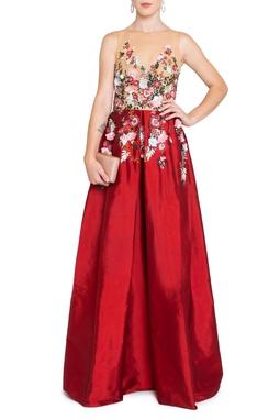 Vestido Tharsila