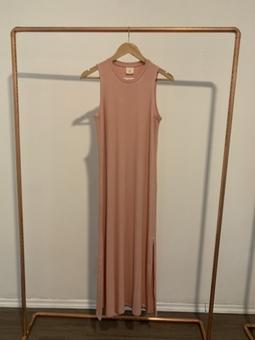 Vestido Tina Coral