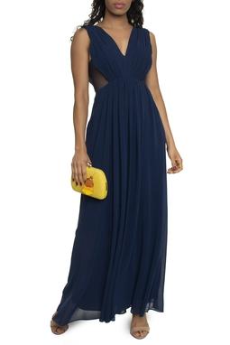 Vestido Tironi - DG11783
