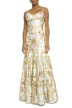 Vestido Tiseo - DG13262