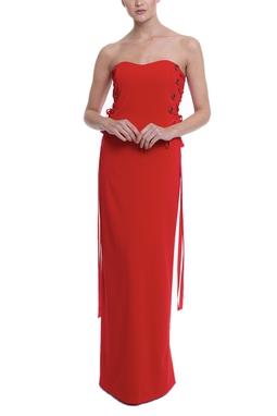 Vestido Toluca CLM - DG17169