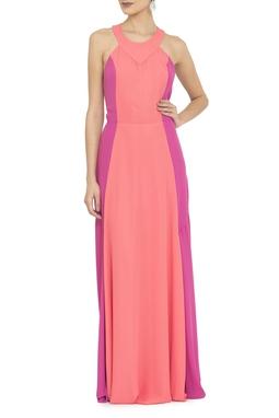 Vestido Tommen Pink - DG14859