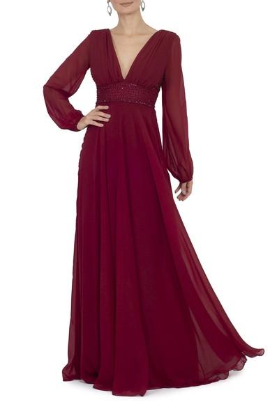Vestido Torres Essential Collection