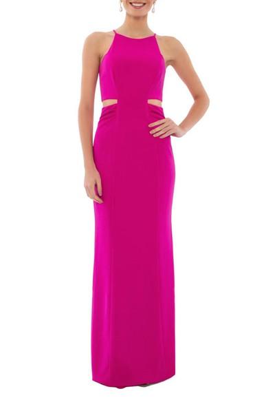 Vestido Toulouse - DG12150 Badgley Mischka