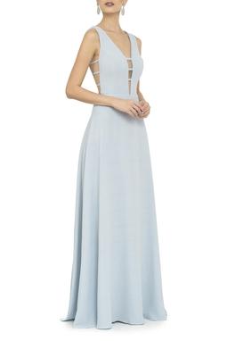 Vestido Tracie Blue