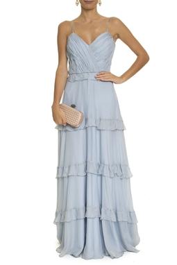 Vestido Trancoso - DG3630