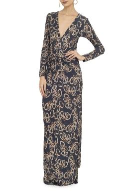Vestido Trapani - DG13686