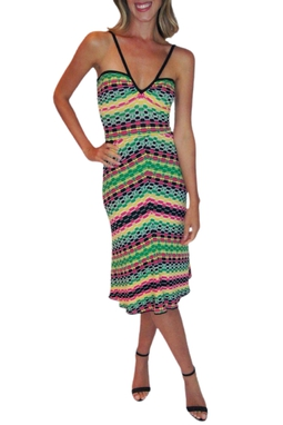 Vestido Tricot - BMD 10550