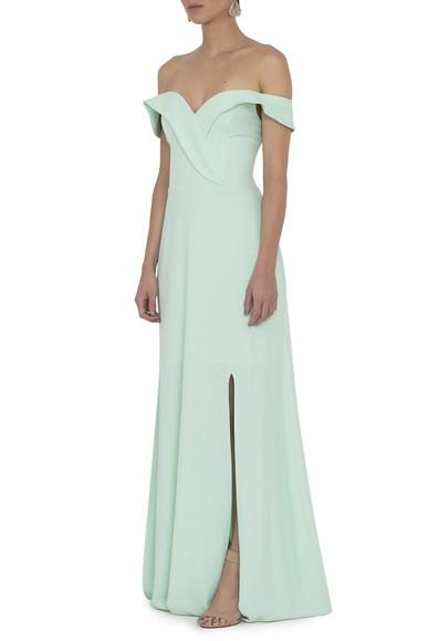 Vestido Trudy Basic Collection