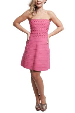 Vestido Turim CLM - DG17161
