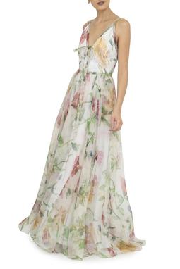 Vestido Tyene