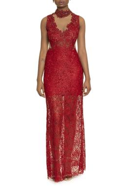 Vestido Tyran - DG13397