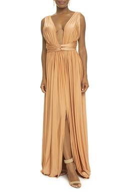 Vestido Ugalde - DG13498