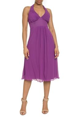 Vestido Uva - DG18227