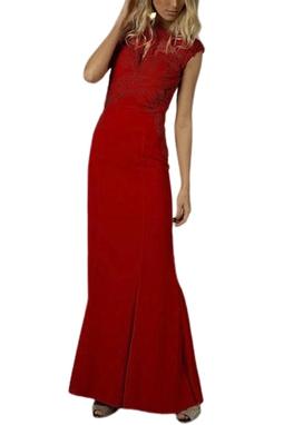 Vestido Valentine Vermelho THM