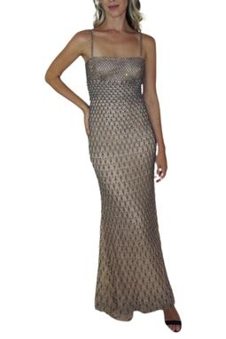 Vestido Valentino - BMD 10020