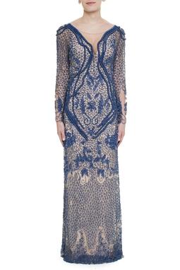 Vestido Valquiria - DG14597