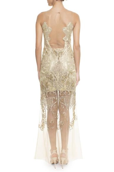 Vestido Vanessa - DG14617 Patricia Bonaldi