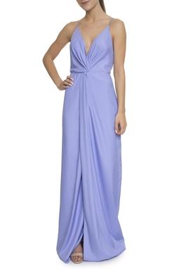 Vestido Vanilla - DG13536