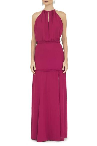 Vestido Venetian Basic Collection