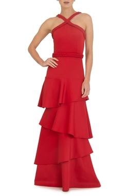 Vestido Versilia