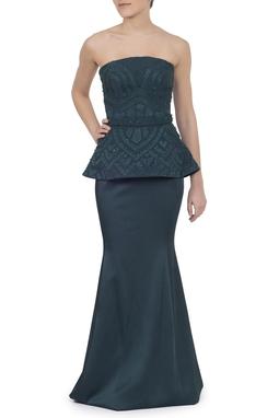 Vestido Vinu - DG14313