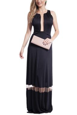 Vestido Vital CLM - DG16962