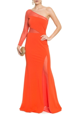 Vestido Vivi Orange
