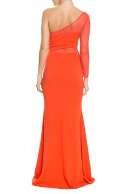 Vestido Vivi Orange