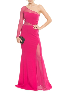 Vestido Vivi Pink