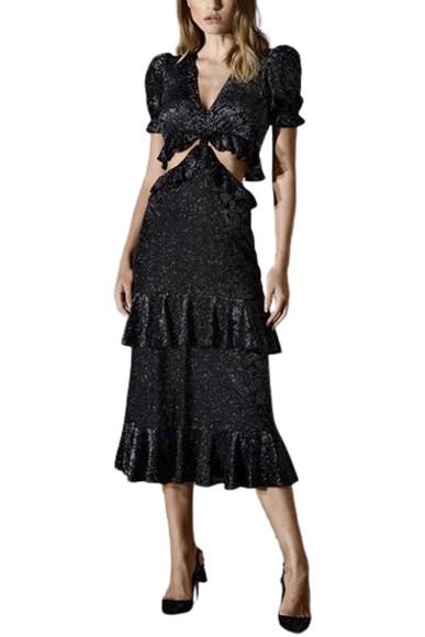 Vestido Voner Iorane