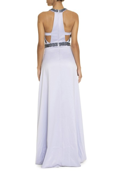Vestido Whitney Essential Collection