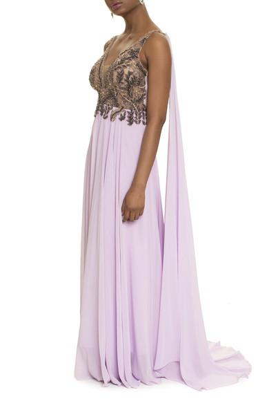 Vestido Yumi Elizabeth Marques