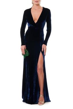 Vestido Zaha - DG34/42