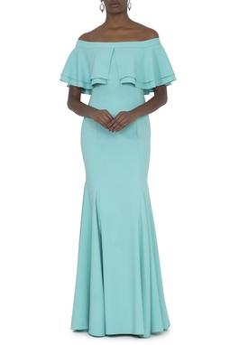 Vestido Zali Tiffany