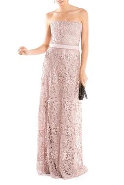 Vestido Zanardi - DG13486