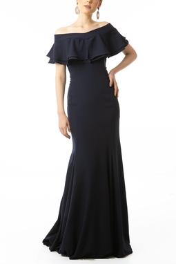Vestido Zatir Marinho - DG13369